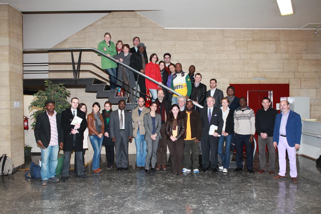 Academic Year 2009-2010