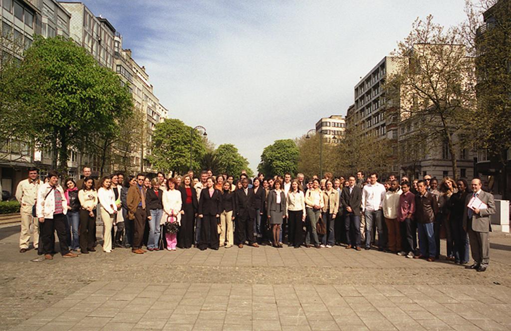 Academic Year 2004-2005