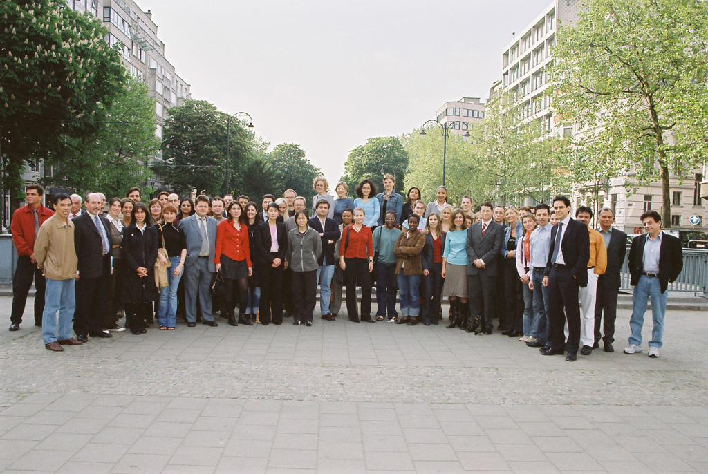 Academic Year 2003-2004