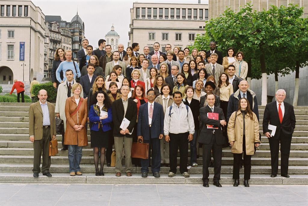 Academic Year 2002-2003