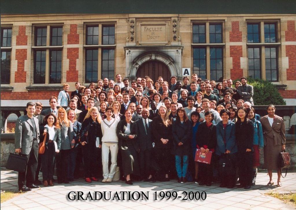 Academic Year 1999-2000