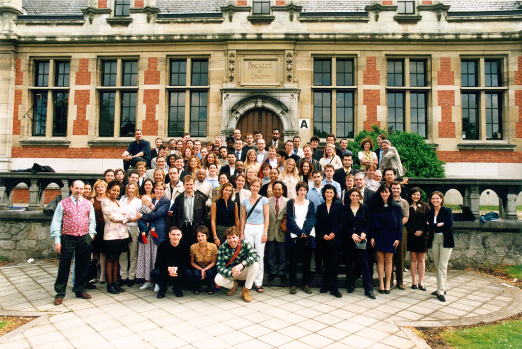 Academic Year 1998-1999