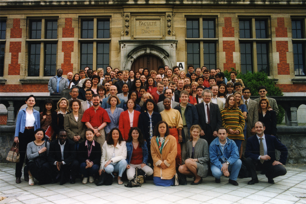 Academic Year 1997-1998
