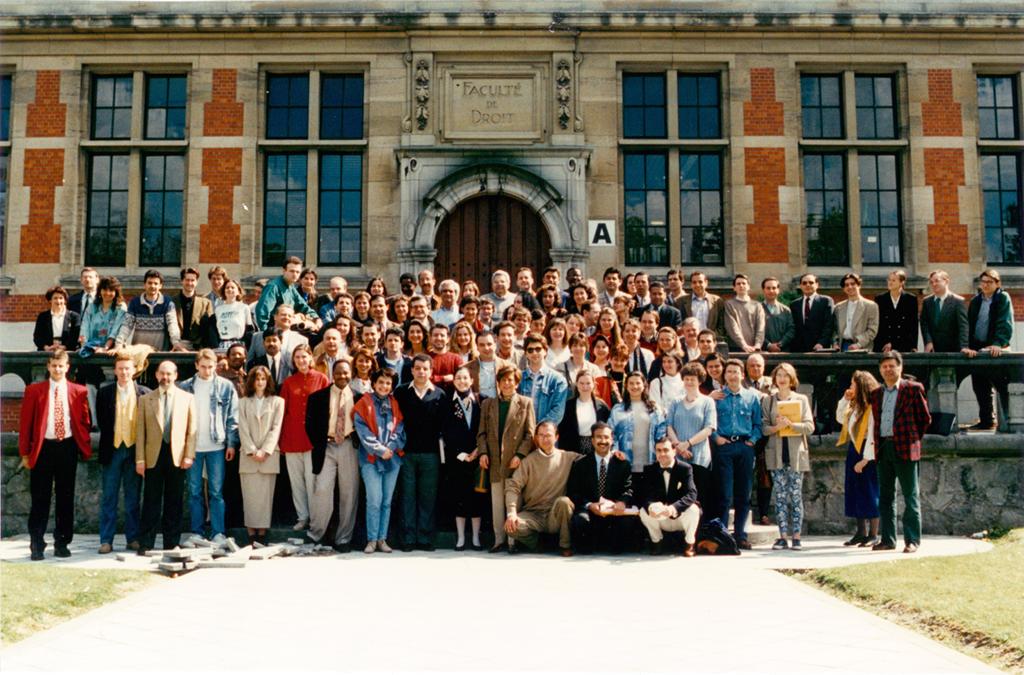 Academic Year 1993-1994