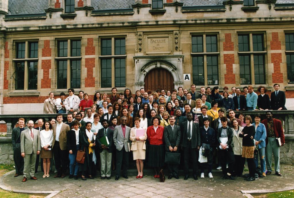 Academic Year 1992-1993