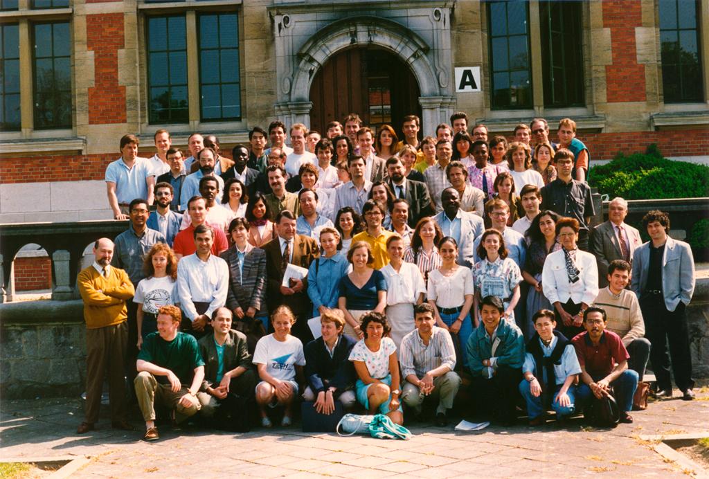 Academic Year 1991-1992