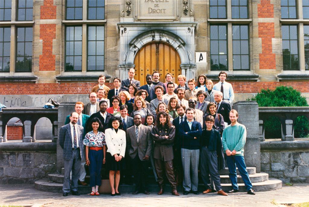 Academic Year 1988-1989