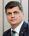 Laurentiu Rebega, Member of the European Parliament